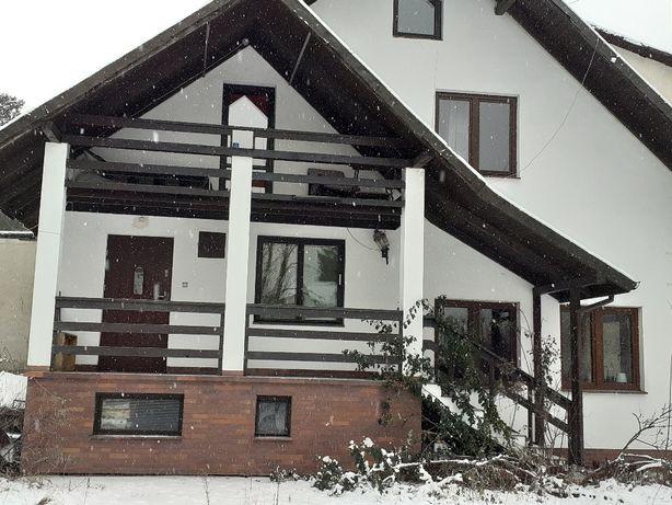Dom do wynajęcia w Michalinie k. Warszawy