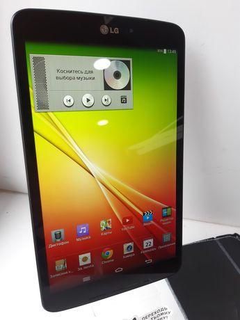 Планшет LG G Pad 8.3 V500 Black