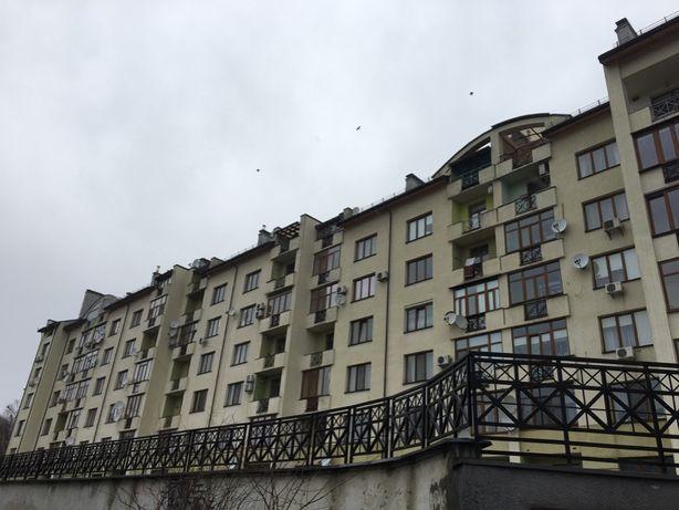 Продам 3к квартиру пл. 103 м2 в заселений новобуд по вул.Левицькогого