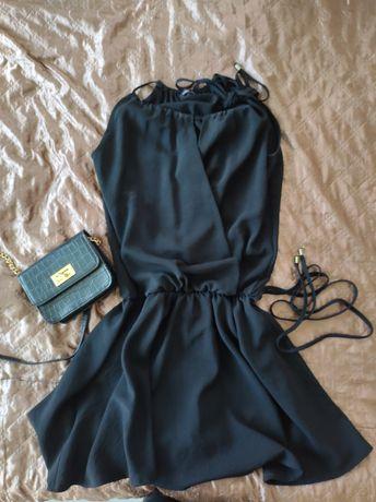 Letnie sukienki rozmiar S