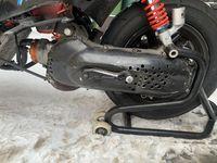 Sinik Minarelli Stage6 RT 70 Yamaha Jog Aerox Malaguti Sr Junak Romet