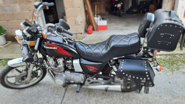 Sprzedam Kawasaki 550