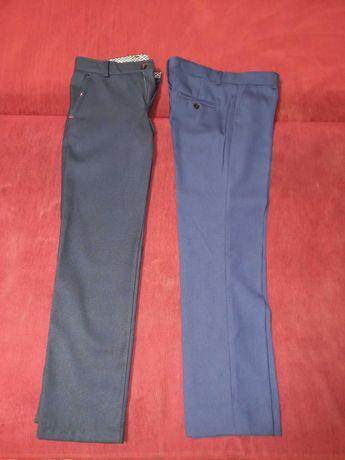 Продам школьные брюки на мальчика