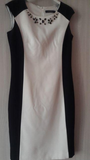 sukienki Amisu Reserved TopSecret M/L