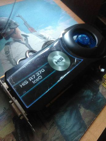 видеокарта R7 370 2gb от HIS (gtx 960, gtx 1050, r9 270x, r9 280x)