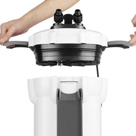 SunSun HW-303B - filtr zewnętrzny z UV do 400l
