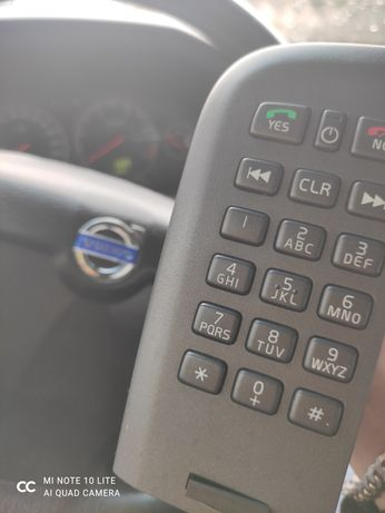 Telefon Volvo s60
