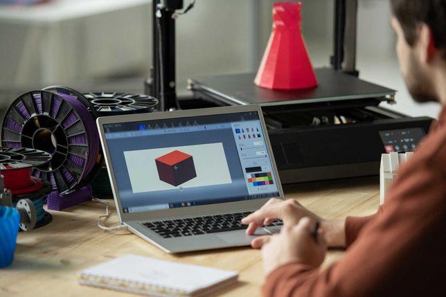 Serviço de Impressão 3D - 3D Printer Service