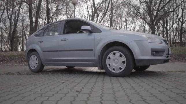Ford focus NISKI PRZEBIEG 2007