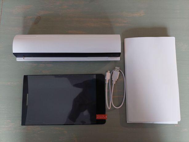 Skaner mobilny iScan Air S400W firmy Mustek