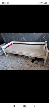 Sprzedam łóżko jednoosobowe 90x200