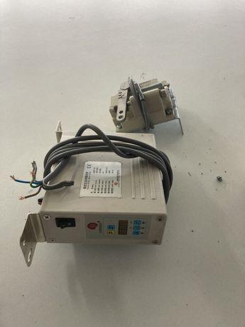 Motor servo Power max (só caixa)