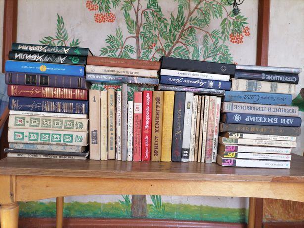 Все книги по 35 гривен.