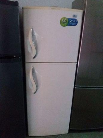 Холодильник LG сухой заморозки