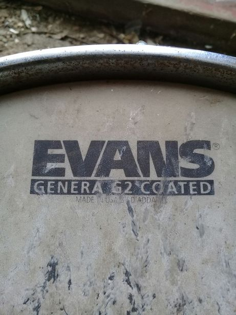 Барабан Rogers Evans USA