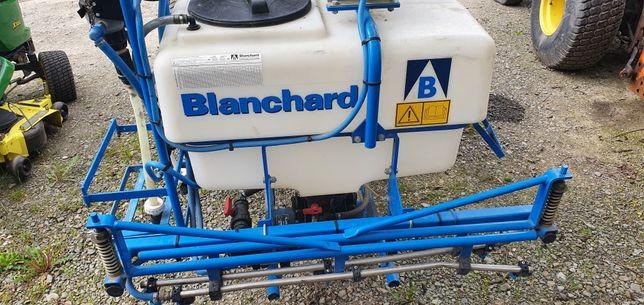 Opryskiwacz blanchard 200l dodatkową lanca