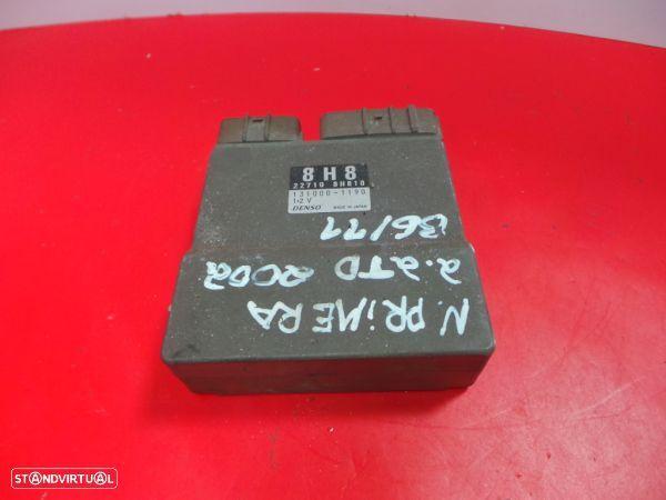 Centralina Bomba Injectora Nissan Primera (P12)