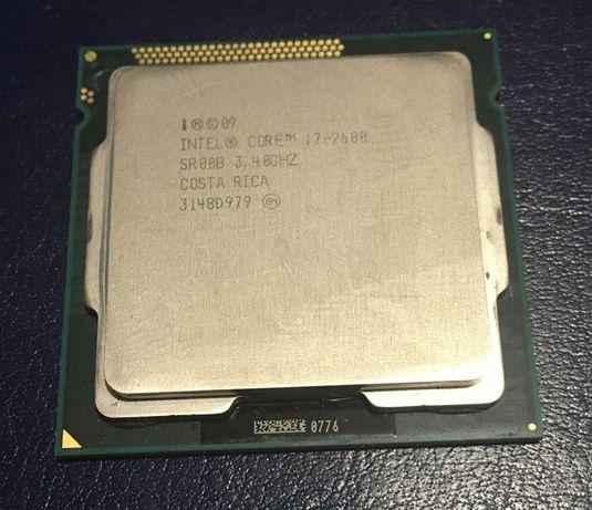 Intel Core i7 2600 LGA1155