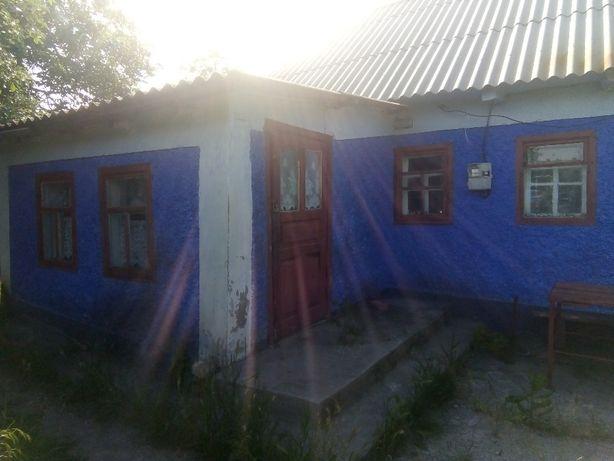Продается дом в селе Любомирка