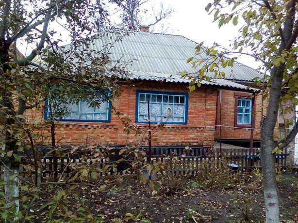 Хата в гарному стані з городом село Йосипівка Вільшанського району