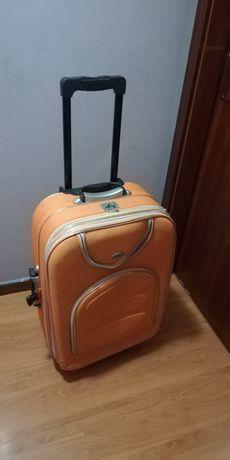 Vendo mala de viagem, conforme fotografias