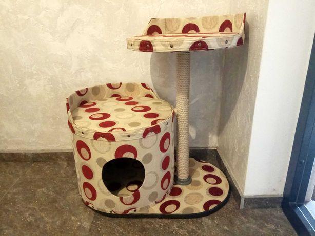 Продам домік для кота