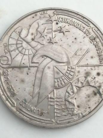 Moeda comemorativa 100 escudos