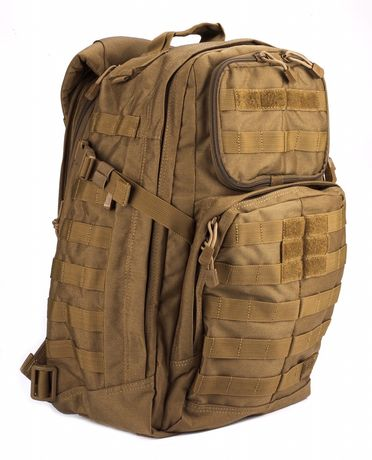 5.11 tactical Rush 24 backpack оригінал, різні кольори