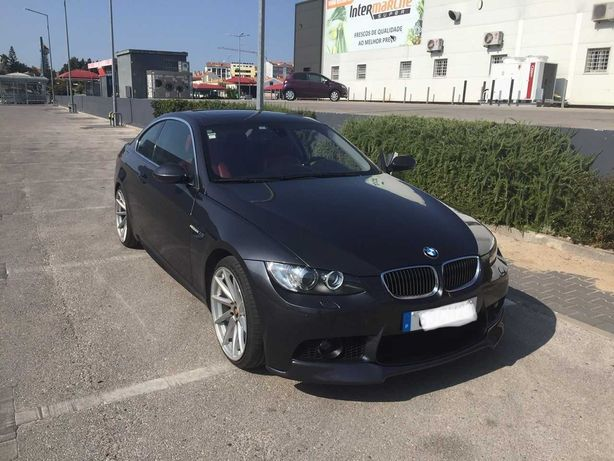 BMW 325I Coupe 218CV