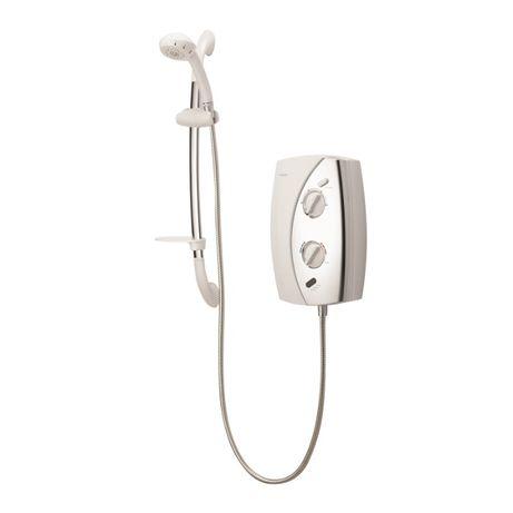 Prysznic elektryczny