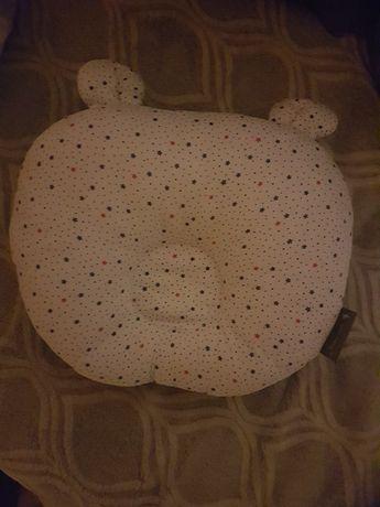 Poduszka ortopedyczna dla niemowlaka