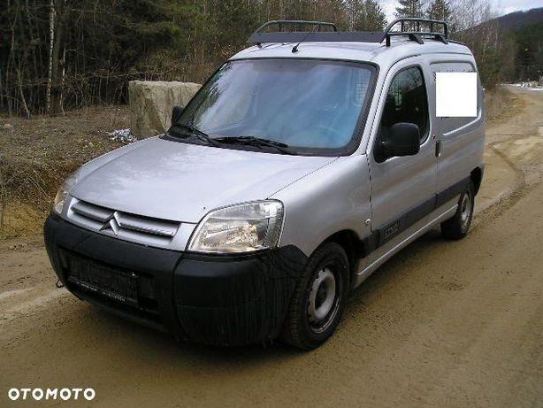 Citroën Berlingo  Partner 1,6 hdi KLIMA Oryg.km 1 właściciel