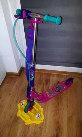 Chulajnoga dla dzieci PLAY 5 (Decathlon)