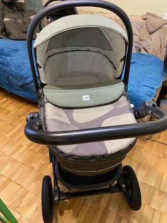 Детская коляска 3в1 CAM Dinamico Up Stone