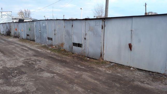 Продам гараж в г/к Затока, ул.Озерная 5, Киев