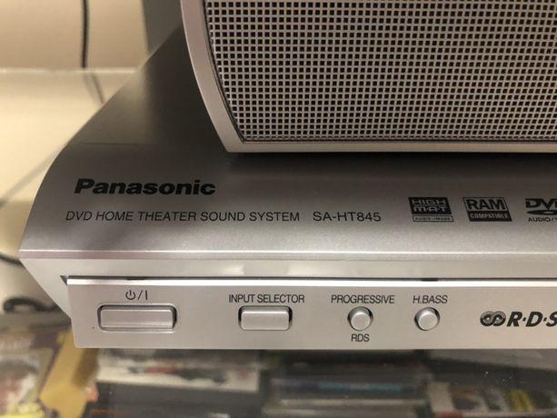 Kino domowe Panasonic SA-HT845