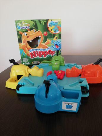 Hungry Hippos Hasbro
