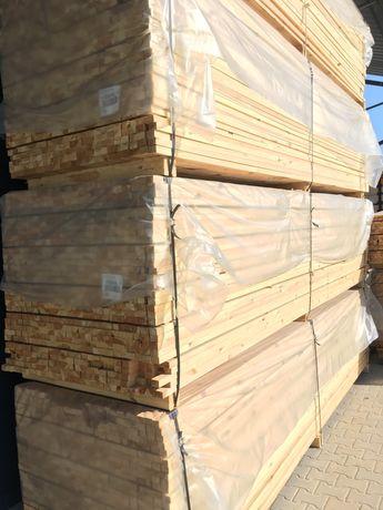 łaty deski strugane sosna 30x40x4000