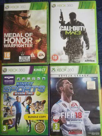Gry na Xbox 360 Stalowa Wola