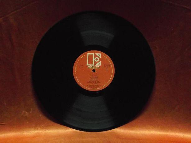 """""""LA Woman"""" LP dos Doors"""