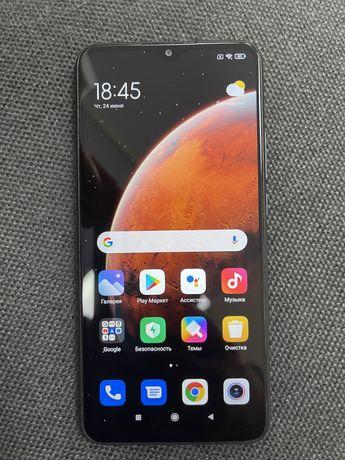 Xiaomi Redmi 9 4/64 Идеал!