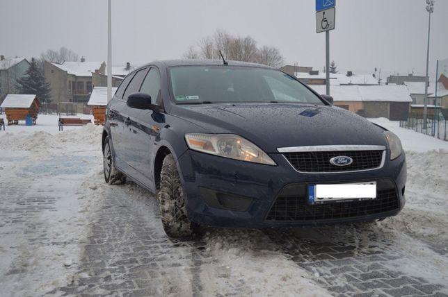 Ford Mondeo MK4 2.0TDCI Okazja! 100% Sprawne! Długie opłaty!