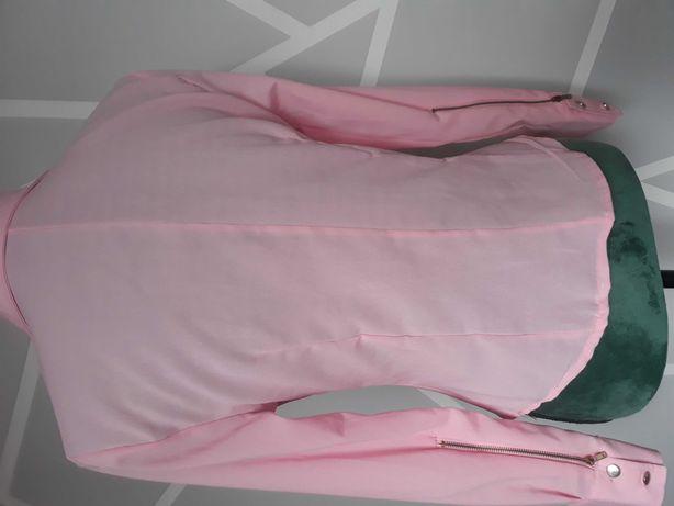 Koszula różowa rozmiar S