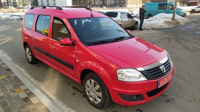 Продам Dacia Logan Ideal Stan