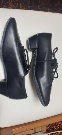 Sapatos dança latina