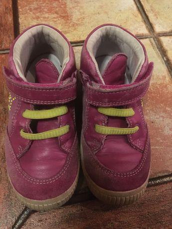 Ботинки детские.Superfit.