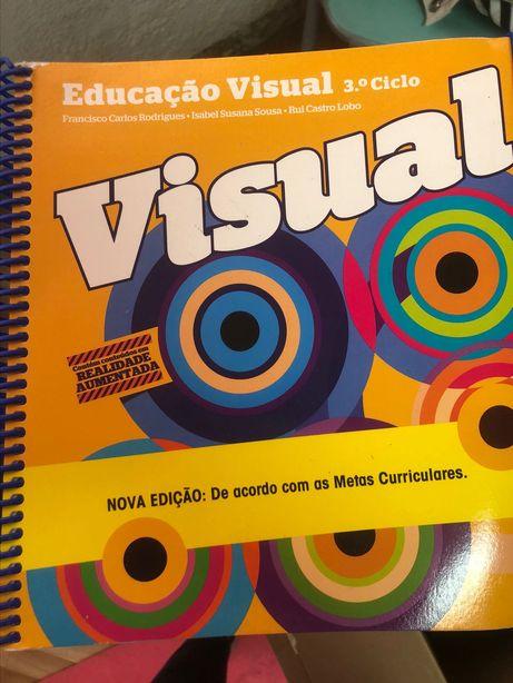 Manual Educação Visual 3º ciclo