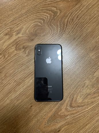 Iphone X 256gb space gray 100% sprawny + gratisy