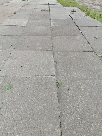 Płyty chodnikowe 35x35