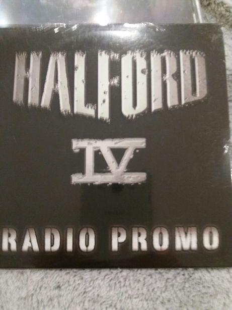 Płyta Radio Promo HALFORD IV